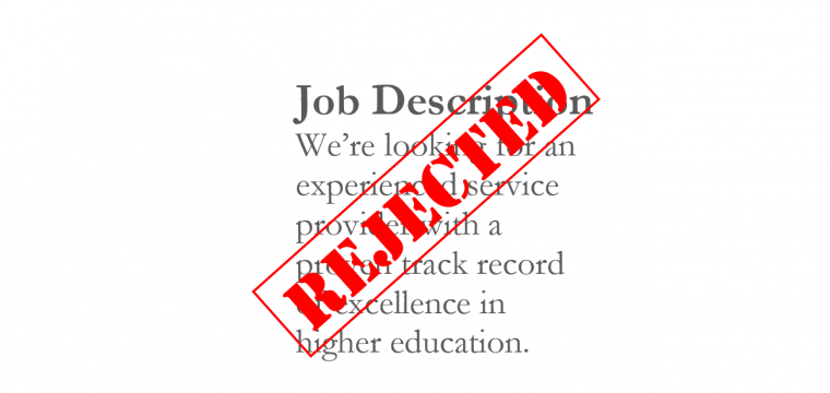 Why Job Descriptions Fail (And How You Can Fix Them)
